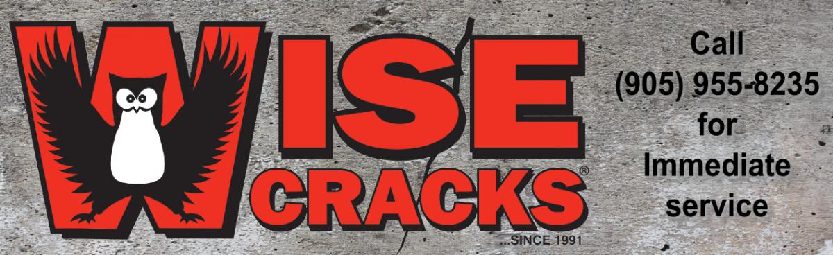 Wise Cracks Peel Region